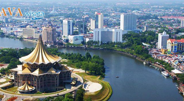 kuching malaysia, tour malaysia, wisata malaysia