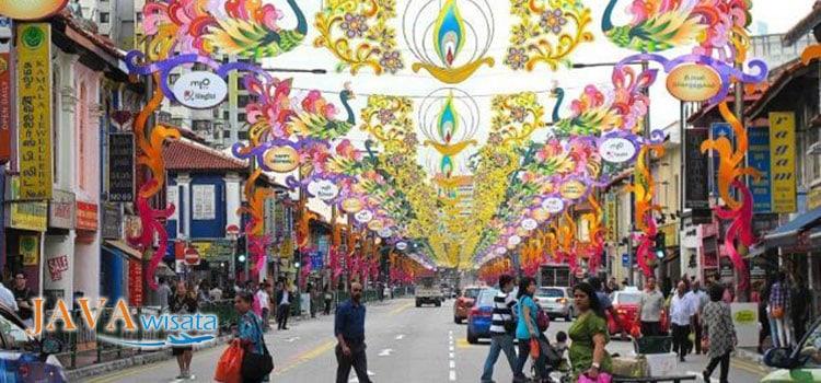 5 Tempat Wisata Singapura