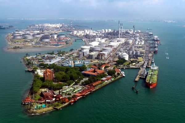 pulau jurong Singapore, tour singapore, wisata singapore