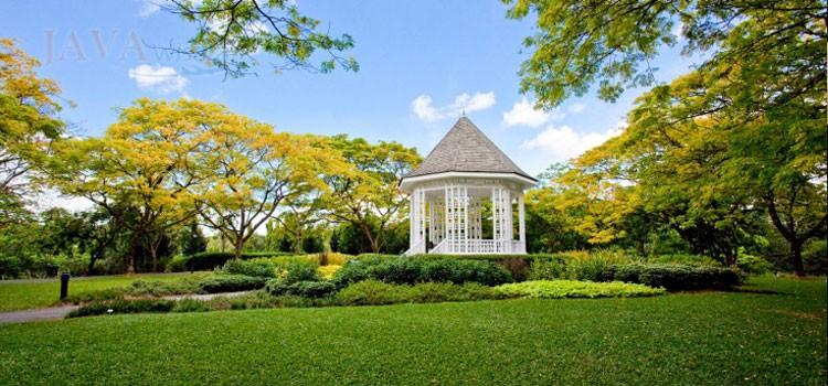 2 Wisata Alam Singapore