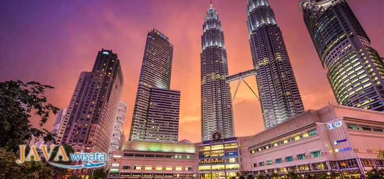 4 Tempat Wisata Gratis Di Malaysia